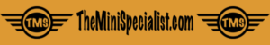 The Mini Specialist - Offering Mini Sales, Servicing and Repairs – we aim to offer a Main Dealer experience without the Mini Main Dealer price tag…