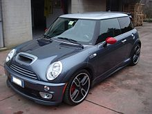 Models of Mini Cooper - A quick guide to MINI model designations: