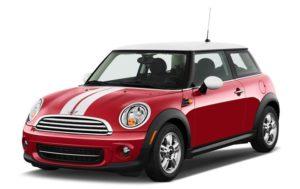 Models of Mini Cooper - A quick guide to MINI model designations: