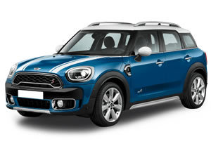 Fixed price servicing options for F60 Mini Countryman from www.theminispecialist.com