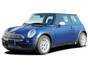 R50 Mini Servicing Costs