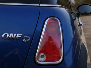 Fixed price servicing options for R50 Mini One D from www.theminispecialist.com