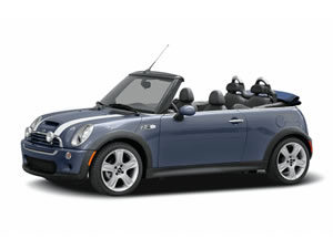 Fixed price servicing options for R52 Mini Convertible from www.theminispecialist.com