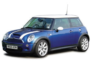 Fixed price servicing options for R53 Mini Hatch from www.theminispecialist.com