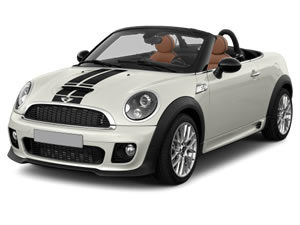 Fixed price servicing options for R59 Mini Roadster from www.theminispecialist.com