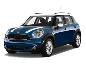 Fixed price servicing options for R60 Mini Countryman from www.theminispecialist.com