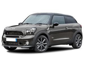 Fixed price servicing options for your Mini Paceman (R61) from www.theminispecialist.com