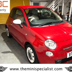 SOLD – Fiat 500 for sale – SOLD
