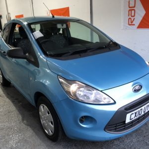Ford Ka For Sale – 1 Owner – Full Service History