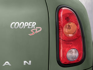 Fixed price servicing options for your Mini Countryman Cooper SD (R60) from www.theminispecialist.com
