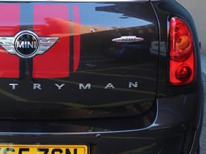 Fixed price servicing options for your Mini Countryman JCW (R60) from www.theminispecialist.com
