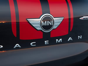 Fixed price servicing options for your Mini Paceman JCW (R61) from www.theminispecialist.com