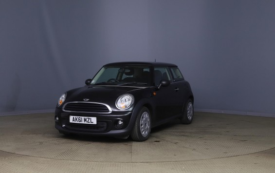 IN PREP – 2011 Mini First For Sale with 95k Miles and Full Service History