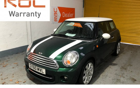 SOLD – Mini Cooper For Sale – SOLD