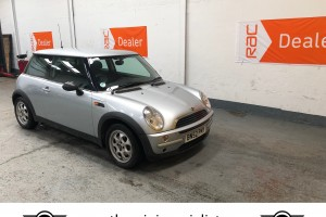 SOLD – Mini ONE Automatic – SOLD